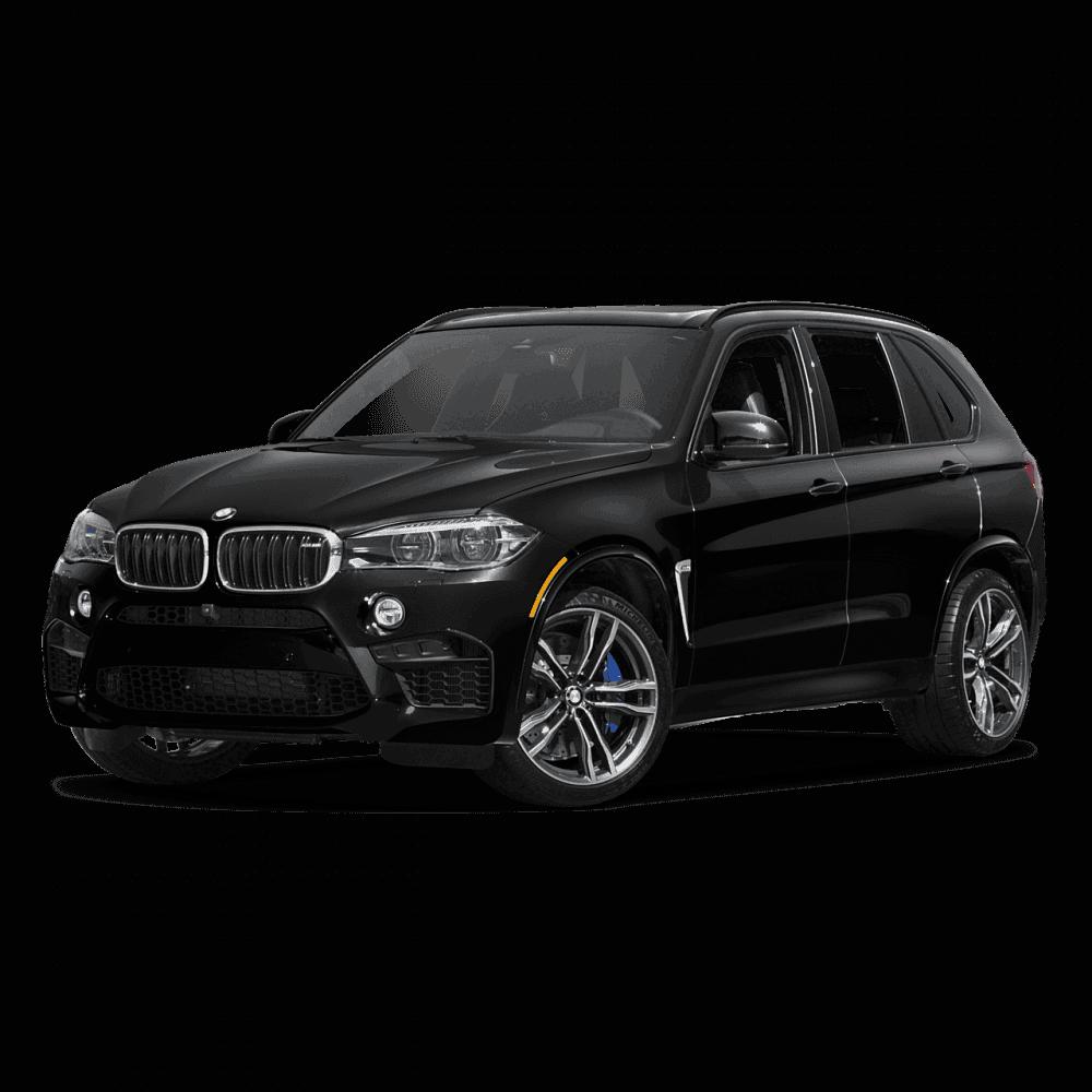 Выкуп BMW X5 M