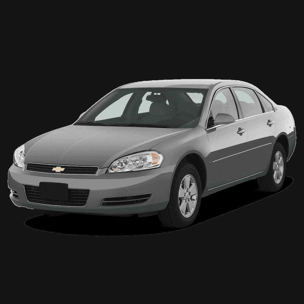 Выкуп Chevrolet Impala