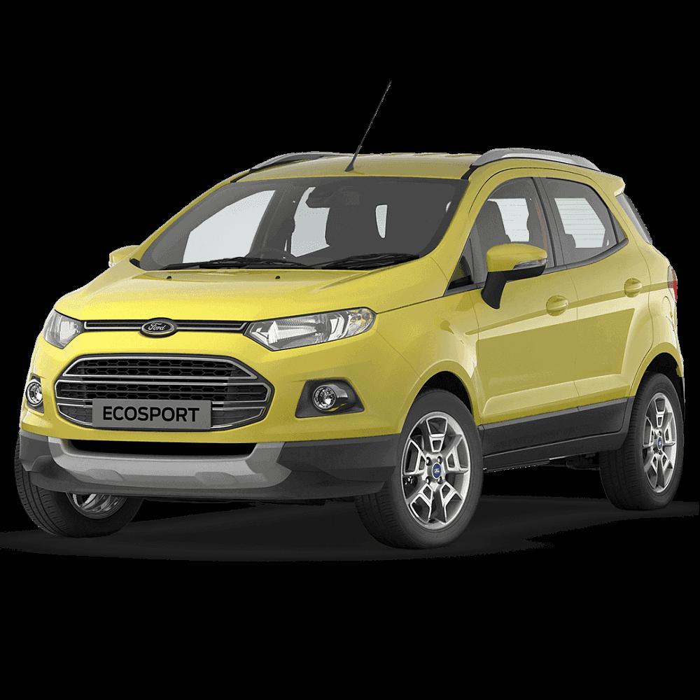 Выкуп Ford Ecosport