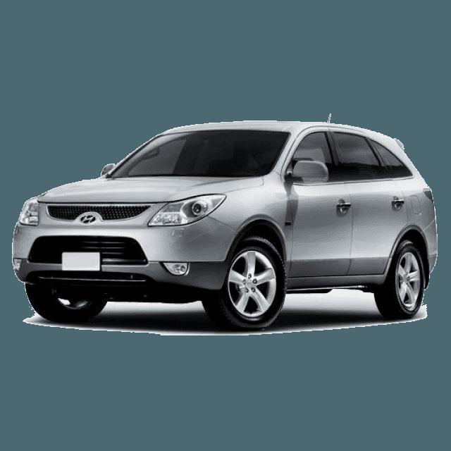 Выкуп Hyundai IX-55