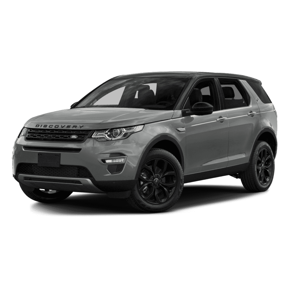 Выкуп Land Rover Discovery Sport