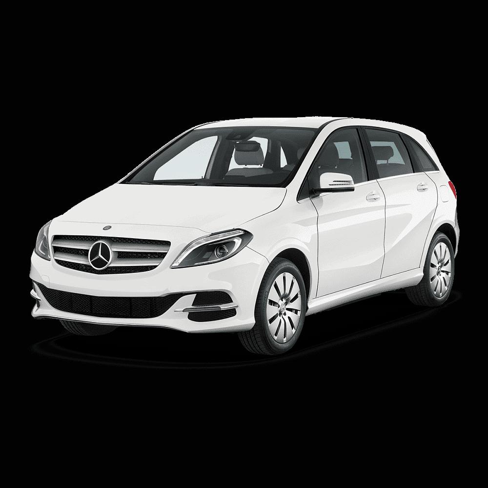 Выкуп Mercedes B-klasse