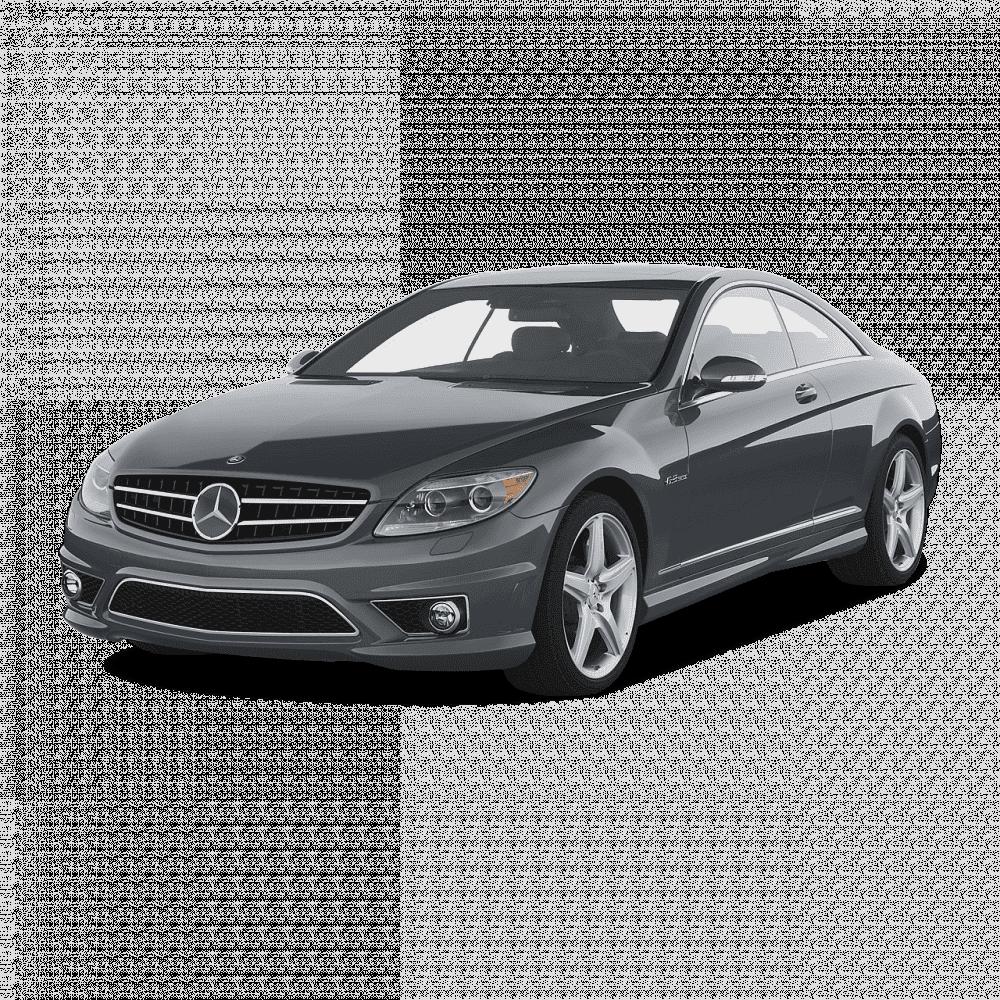 Выкуп Mercedes CL-klasse AMG