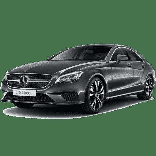 Выкуп Mercedes CLS-klasse