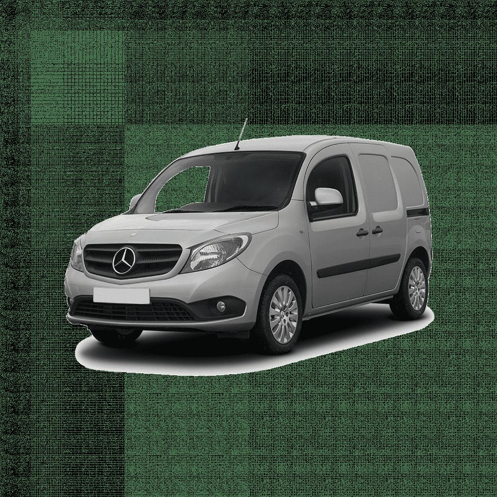 Выкуп Mercedes Citan