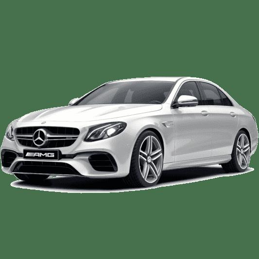 Выкуп Mercedes E-klasse AMG