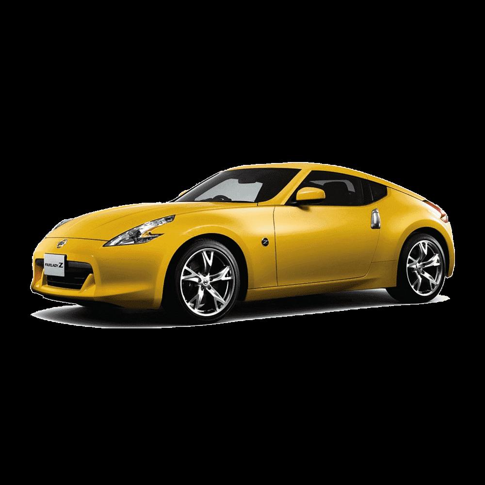 Выкуп Nissan Fairlady Z