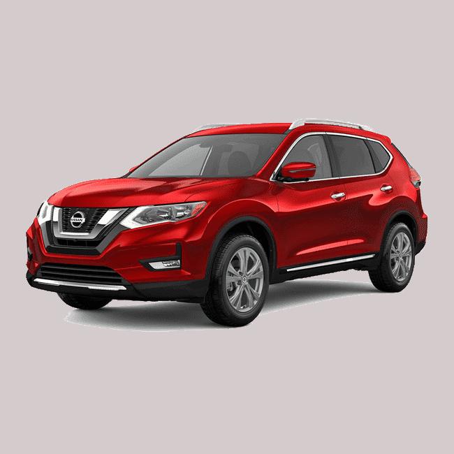 Выкуп Nissan Rogue