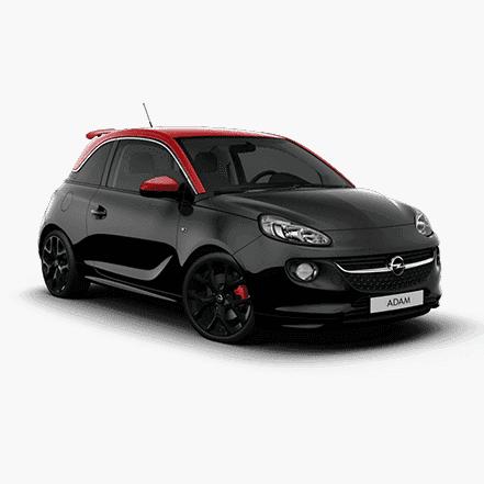 Выкуп Opel Adam