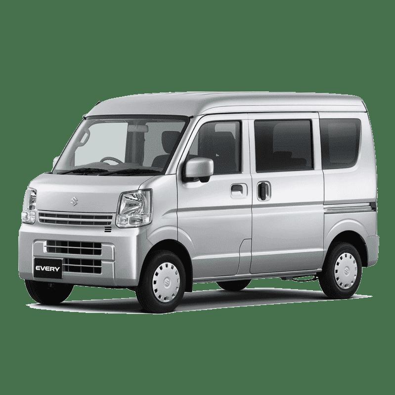Выкуп Suzuki Every