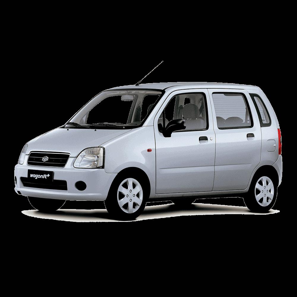 Выкуп Suzuki Wagon R+