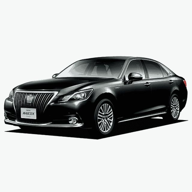 Выкуп Toyota Crown Majesta