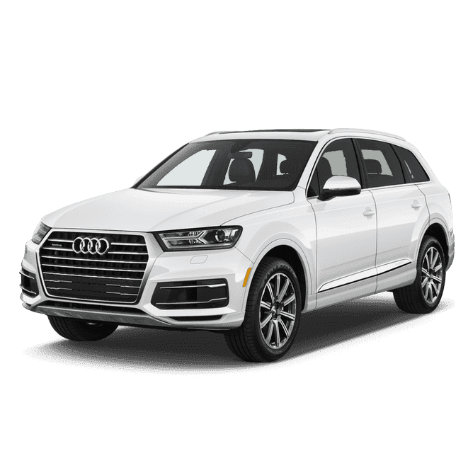 Выкуп Audi Q7 без ПТС