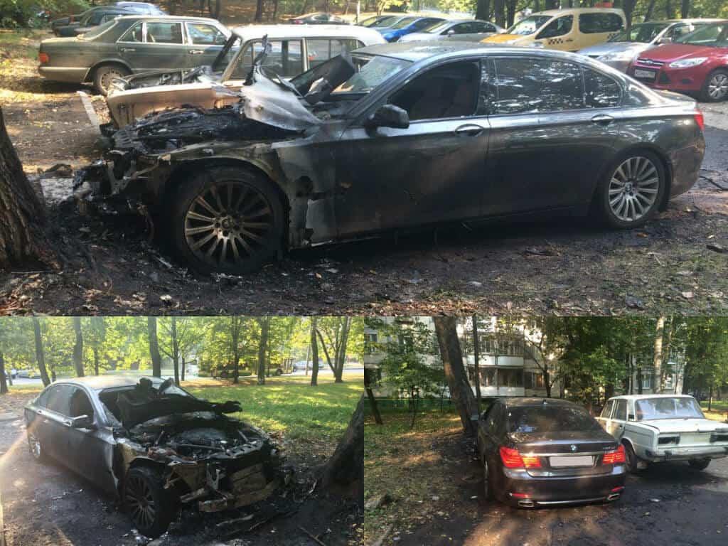 скупка неисправных Audi