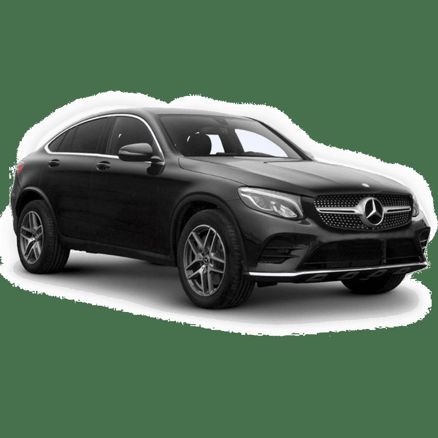 Выкуп Mercedes GLC Coupe