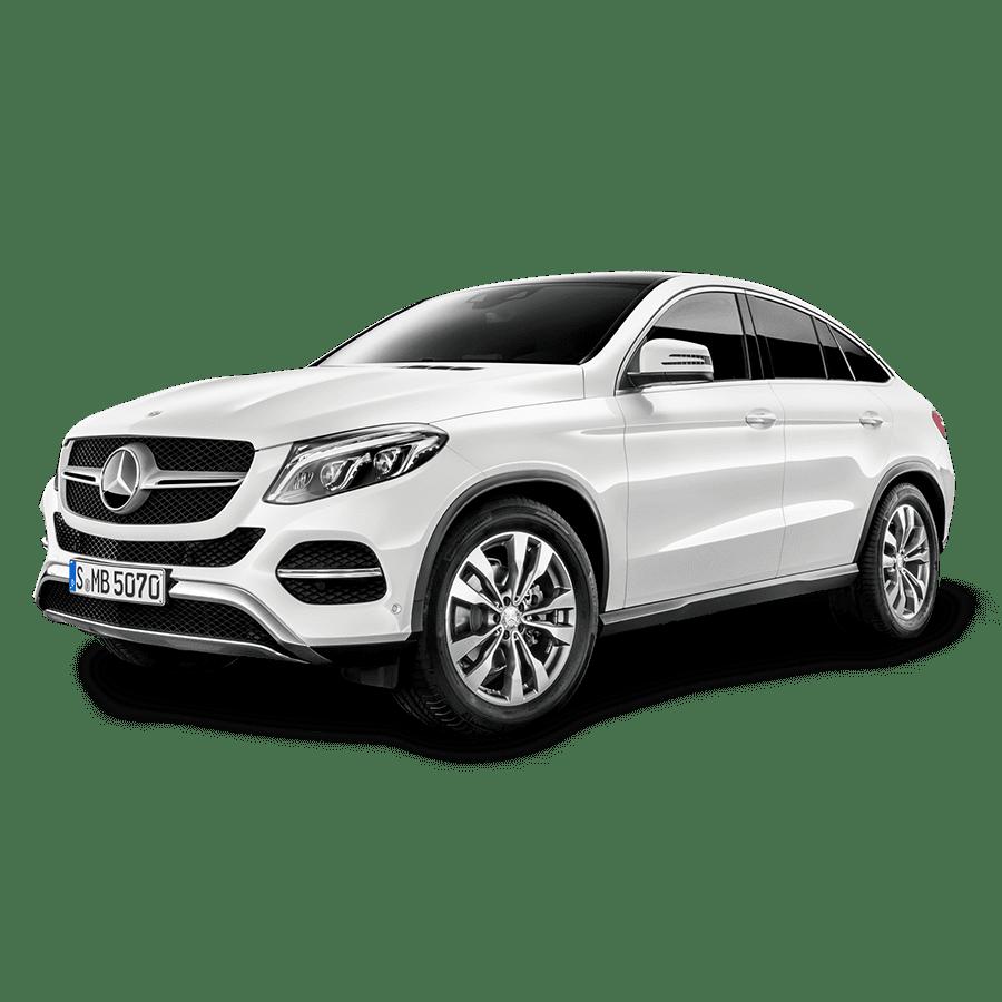 Выкуп Mercedes GLE