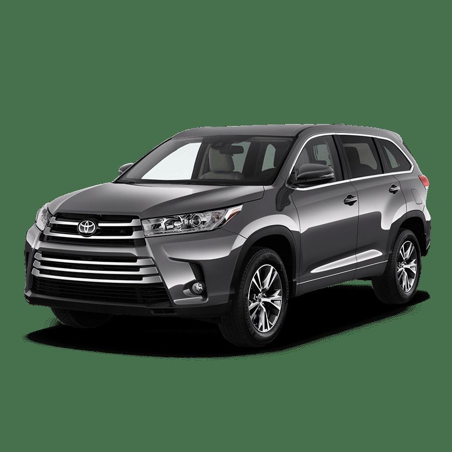 Выкуп Toyota Highlander